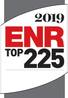 ENR 2019 Top 225 International Design Firms
