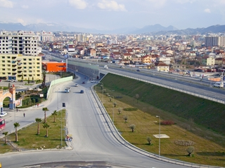 Detailed Design, Contract Documents for Durres and Rrogozhine Bypass, Tirana-Vora Highway Safety Study