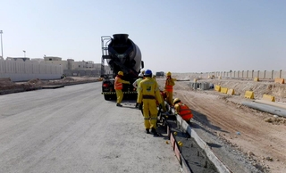 Call Off Professional Consultancy Services for Construction of Road Projects in Qatar Phase 2
